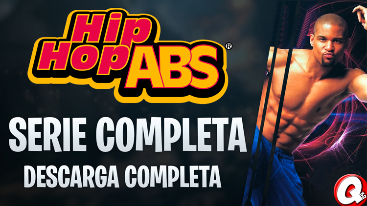 Hip Hop ABS   Serie Completa   Full   2020