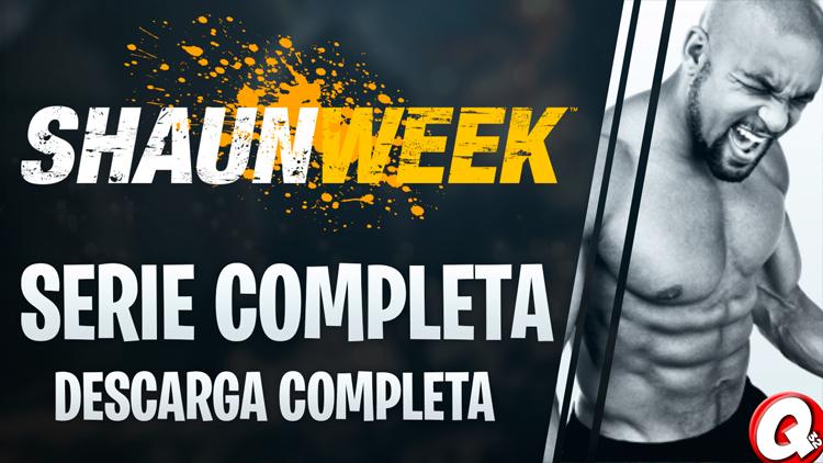 Shaun Week | Serie Completa | Full | 2020