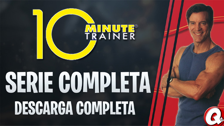 10 Minute Trainer | Serie Completa | Full | 2020
