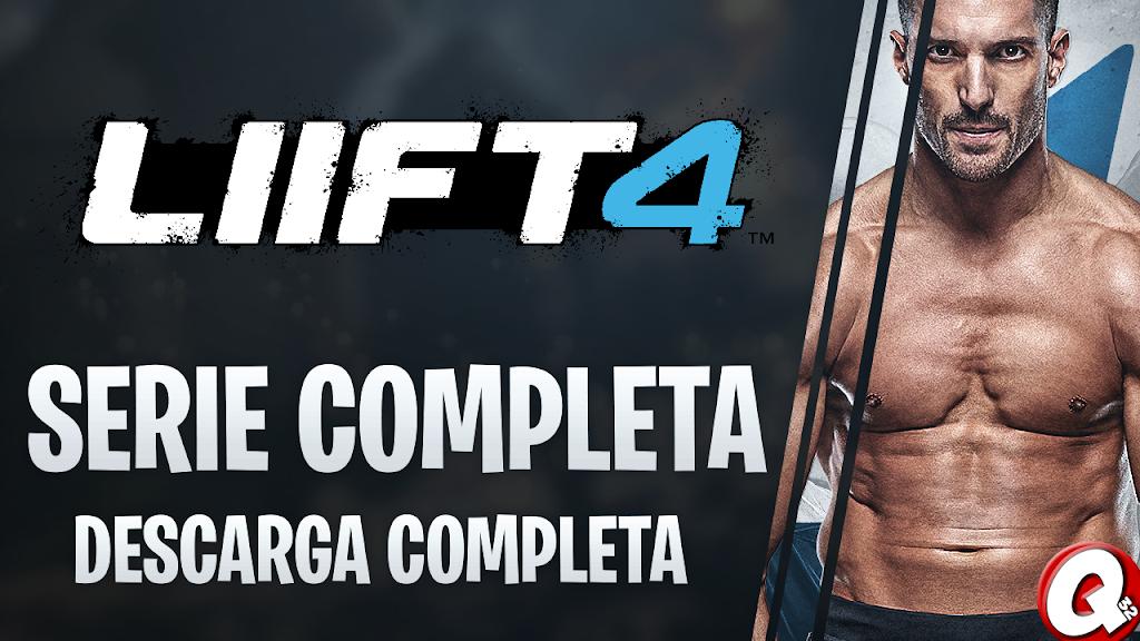 LIIFT4 Deluxe | Serie Completa | Full | 2020