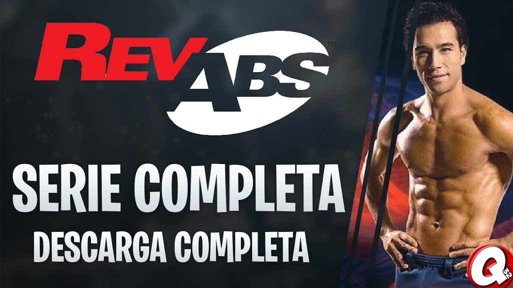 RevAbs Workout | Serie Completa | Full | 2020
