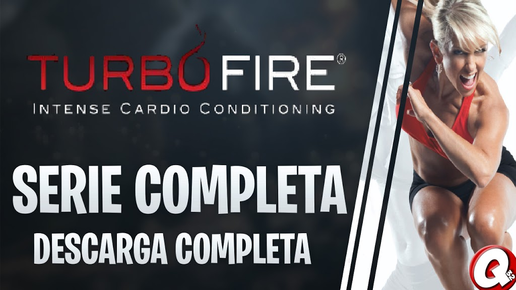 TurboFire Workout | Serie Completa | Full | 2020